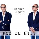 2014 | Nieuwe ruimte | Rob de Nijs