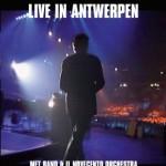 2004 | Live in Antwerpen (dvd) | Frank Boeijen