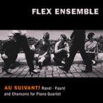 2018 | Au Suivant! | Flex Ensemble