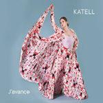 2018 | J'avance | Katell